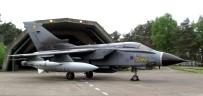 TORNADO - Alman Tornado Jetlerinin, NATO Kullanımı İçin Uygun Olmadığı Ortaya Çıktı