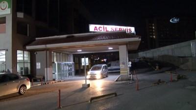 Ankara'da 52 Asker Mide Bulantısı Şikayetiyle Hastaneye Kaldırıldı