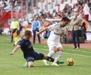 DIEGO - Antalyaspor Bursa'yı 2 golle geçti