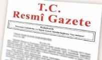 TÜRKIYE ELEKTRIK İLETIM - Atama kararları Resmi Gazete'de yayımlandı!