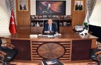 DOSYA MASRAFI - ATB'den Üyelerine 200 Bin TL Kredi
