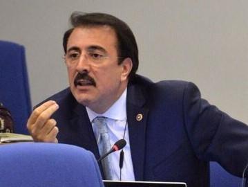 Aydemir Açıklaması 'Erzurum'un Başı Sağ Olsun'