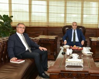 Bakan Fakıbaba Burdur'a Geliyor