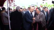 Başbakan Yardımcısı Işık, Hamsi Festivaline Katıldı