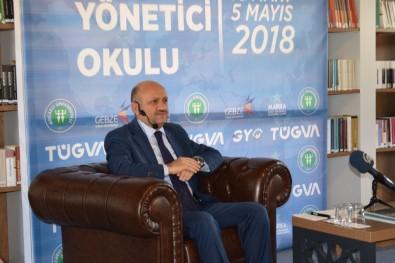 Başbakan Yardımcısı Işık Kocaeli'de Gençlerle Buluştu