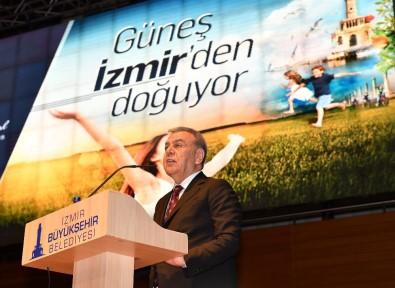Başkan Kocaoğlu, 14 Yılını Anlattı