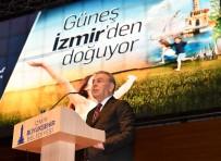 DOĞAL YAŞAM PARKI - Başkan Kocaoğlu, 14 Yılını Anlattı