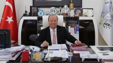 Başkan Özakcan'ın '2 Nisan Dünya Otizm Günü' Mesajı