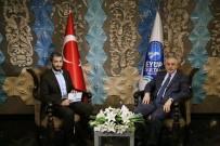 SERDENGEÇTI - Başkan Remzi Aydın Açıklaması 'Kamyonlar Artık Kemerburgaz'a Girmeyecek'
