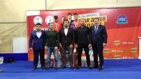 SADIK ALBAYRAK - Başpehlivanlar Yıldızlar Turnuvası İçin Gebze'de