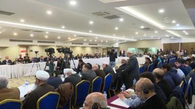 'Bazı Arap Ülkelerinden İhanet Kokan Sözler Yükselmeye Başladı'