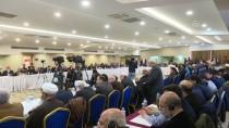 MESCİD-İ NEBEVİ - 'Bazı Arap Ülkelerinden İhanet Kokan Sözler Yükselmeye Başladı'