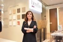 ORTA AVRUPA - Belenco'dan Türkiye'de İlk Robot Kollu Kuvars Yüzey Üretimi