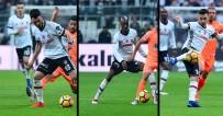 OĞUZHAN ÖZYAKUP - Beşiktaş'ta Orta Saha Sarardı