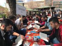 Bingöl'de Kitap Okuma Etkinliği