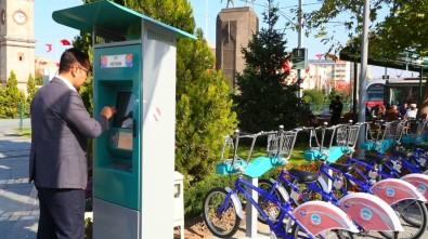 Bisiklet Severlere Müjde Açıklaması KAYBİS Açılıyor