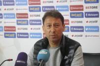 FAIK DEMIR - Boluspor - Gaziantepspor Maçının Ardından