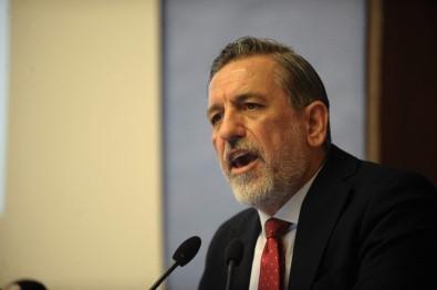 Bursa Ticaret Sanayi Odası Başkanı Burkay Açıklaması