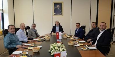 Bursa'ya 4 Yeni Kobi Sanayi Bölgesi Kuruluyor