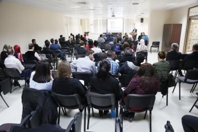 Büyükşehir Personeline 'Zarafet' Eğitimi