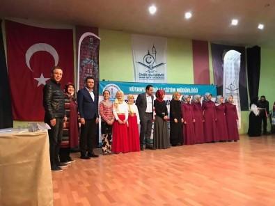 Çavdarhisar İmam Hatip Ortaokulu'nun Arapça Başarısı