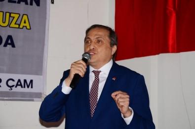 CHP Genel Başkan Yardımcısı Torun Açıklaması 'Bu Sefer Kazanan Taraf Biz Olacağız'