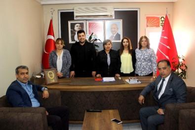 CHP'li Kadınlardan Açıklama