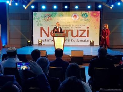 Cumhurbaşkanı Başdanışmanı Topçu, Arnavutluk'ta Temaslarda Bulundu