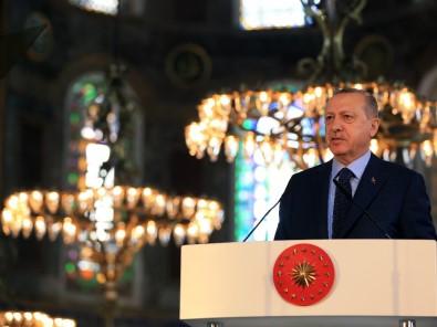Cumhurbaşkanı Erdoğan Açıklaması 'Bunlar Zihniyet İtibariyle Modern Bedevilerdir' (2)
