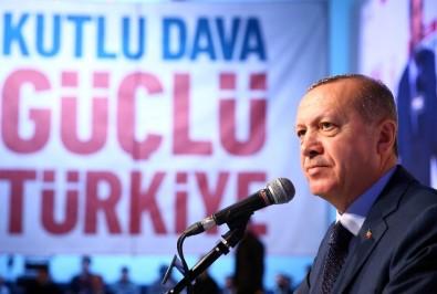 Cumhurbaşkanı Erdoğan Açıklaması 'Kosova'dakilerin Akıbeti Ne Olduysa Senin Akıbetin De O Olacak' (3)