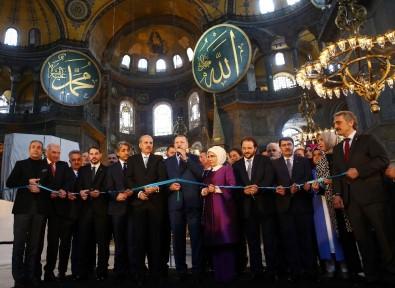 Cumhurbaşkanı Erdoğan Açıklaması 'Millet Olarak Elimizdeki Hazinenin Kıymetini Bilmiyoruz'...(1)