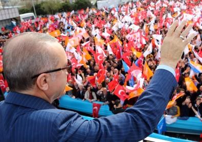 Cumhurbaşkanı Erdoğan Açıklaması 'Türkiye'yi Faiz Belasından, Enflasyondan Kurtaracağız'