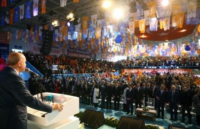 Cumhurbaşkanı Erdoğan'dan Kosova Başbakanı'na Sert Tepki (1)