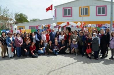 Didim'li Kadınlar Projelerinin Öncülüğünü Kendileri Yapacaklar
