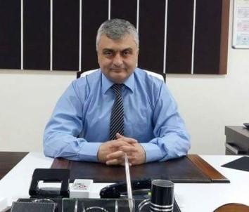 Doktor Mehmet Savaş'a Doçentlik Ünvanı