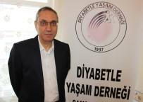 TÜRKIYE EKONOMI POLITIKALARı ARAŞTıRMA VAKFı - Dr. Dinçağ Açıklaması 'Sağlık Harcamalarının Yüzde 22'Sini Diyabet Oluşturuyor'