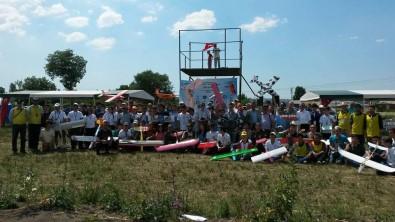 Drone Ve İHA'lar Bilim İçin Yarışacak