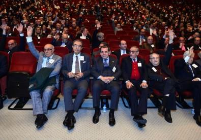 Dursun Özbek Ve Yönetimi, Mali Ve İdari Açıdan İbra Edildi