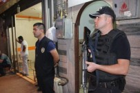 TRAFİK CEZASI - Elazığ'da Huzur Uygulaması Açıklaması 3 Şüpheli Yakalandı