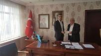 İBRAHIM ERDOĞAN - Emet Taşıyıcılar Kooperatifi'nden Mehmetçik Vakfı'na Bağış