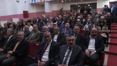 'Erdoğan Gibi Bir Liderin Bulunması, Türkiye İçin Bir Şanstır'