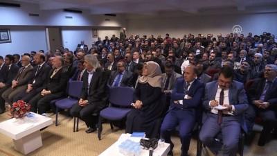 Erzurum'da 'Hizmet İçi Eğitim Kursu'