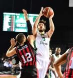 BİLET SATIŞI - Eskişehir Basket'in Rakibi Darüşşafaka Basketbol
