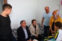 Fenerbahçeli Esila'nın Forma Dileği Kabul Oldu