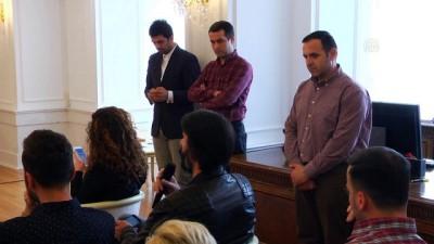 FETÖ Mensuplarının Kosova'dan Sınır Dışı Edilmesi