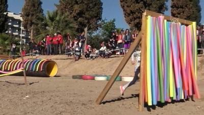 'Freeathlon Fun-Race' Yarışları