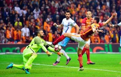 Galatasaray İle Trabzonspor 125. Randevuda