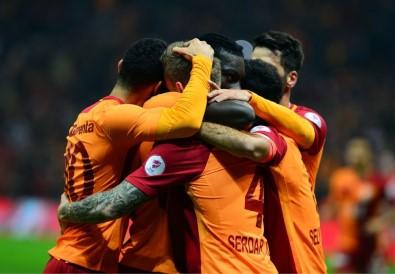 Galatasaray, Şampiyonluk Yolunda Yara Almak İstemiyor