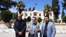 SURİYE TÜRKMEN MECLİSİ - 'Herkes Zeytin Dalı Harekatı'ndan Çok Memnun'