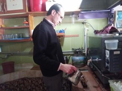 Hisarcık'ta Çay Ve Kahve Fiyatları Arttırıldı